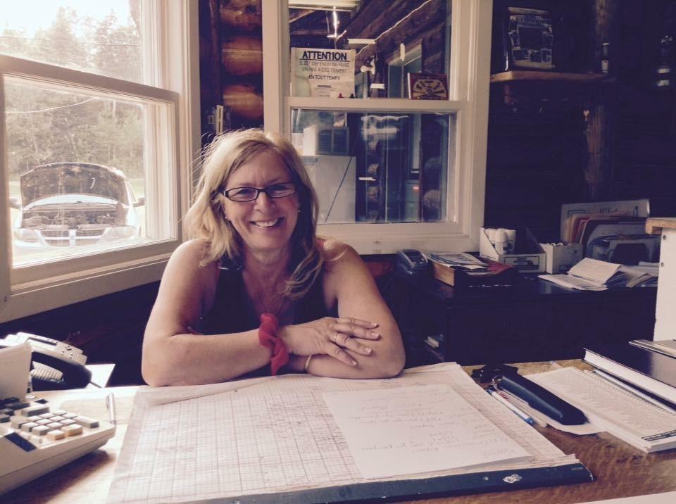 Helen Koubek Owner
